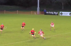 VIDEO: The gripping finale to today's CIT and UCC Fitzgibbon Cup semi-final