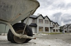 Charity finishes 35 ghost homes, ending seven-year wait for families