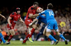 'Wales will try to bulldoze Ireland but Schmidt factor will see us home'