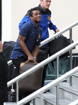 Will more Manchester United players be packing their bags?