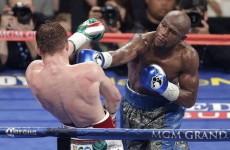 Mayweather turns down Khan in favour of Maidana fight on 3 May