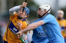 As it happened: Dublin v Clare, Allianz National Hurling League Division 1A