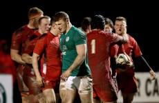 5 Under 20s that impressed in Wales' whitewash over Ireland