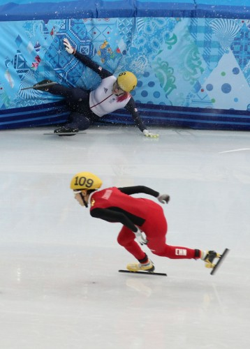 Sochi Winter Olympic Games - Day 14