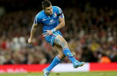 Italy coach Brunel warns of backlash as Tommaso Allan faces Scots