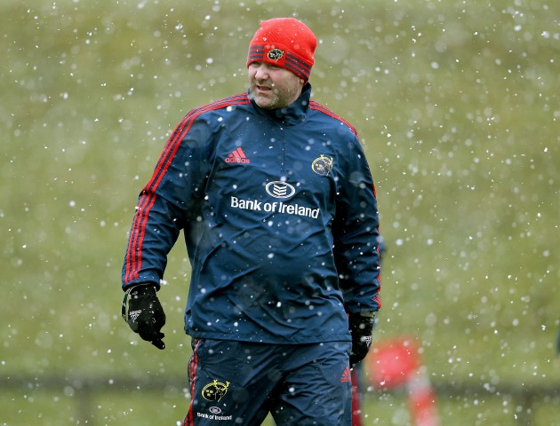 Anthony Foley 11/2/2014