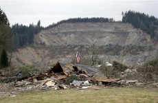 """""""We haven't lost hope"""" – search for survivors of Washington mudslide continues"""