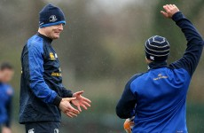 Munster's meagre Six Nations representation not Leinster's problem
