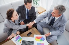 Pfizer, IBM and Microsoft to show small Irish businesses how to make it big