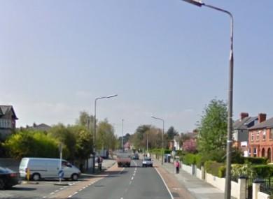 Old Cabra Road, Dublin