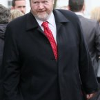 Minister for Health James Reilly<span class=