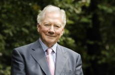 """""""I have no intention of taking a break"""" – Gay Byrne refutes suggestion he's retiring"""