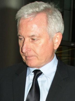 File photo of Paddy McKillen.