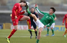 Quick-fire goals end Ireland's hopes of U21 Euro qualification