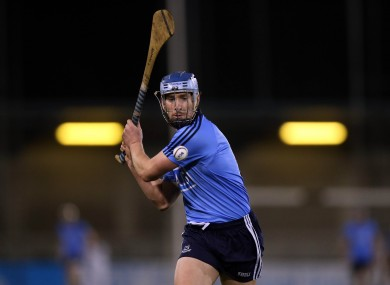 Joey Boland is back in the Dublin team.