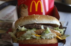 McDonald's workers claim their wages were stolen…by McDonald's
