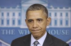 'Violation of sovereignty': Obama and Putin hold hour-long phonecall on Ukraine crisis
