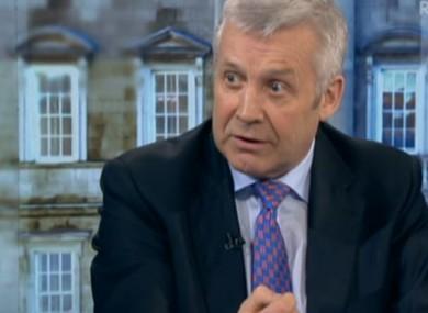 Fergus O'Dowd