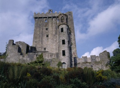 Blarney Castle, Co. Cork.