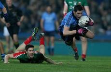 As it happened: Dublin v Mayo, National Football League