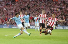 As it happened: Manchester City v Sunderland, League Cup final