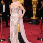 What was Lady Gaga doing at the Oscars?<span class=