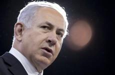 Warplanes target Gaza Strip amid 'wave of attacks' from Palestinian rockets
