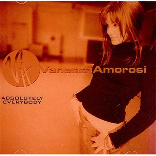 Vanessa Amorosi - Absolutely Everybody - 5 CD SINGLE-269685