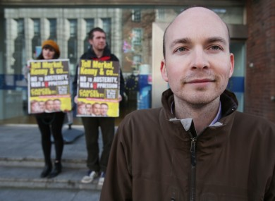 Paul Murphy (File photo)