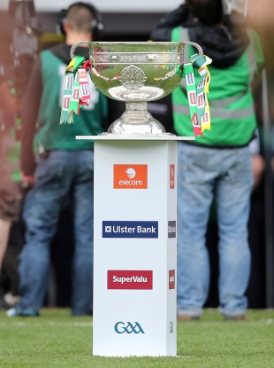 Who'll get their hands on Sam Maguire come September?
