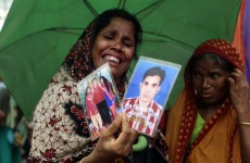 """Pay up!"" … Clothing companies under pressure over compensation for Rana Plaza victims"