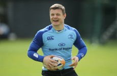 O'Driscoll returns at 13 for Leinster as Ulster bring back Cave