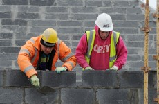 Construction sector growth scales 2006 peaks