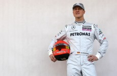 Michael Schumacher is having 'moments of consciousness and awakening'