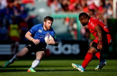 D'Arcy v Bastareaud: 'He's one of the hardest guys to defend in the world'