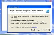It's finally time to say goodbye to Internet Explorer 6
