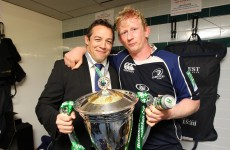 New Zealand trip helpful in Leo Cullen's development as a coach — Gibbes