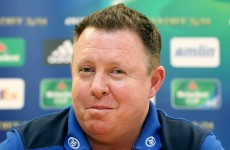 O'Connor giving nothing away as Toulon tussle looms large