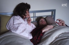 The ridiculous ritual every Irish couple has to go through to get 'The Ride'