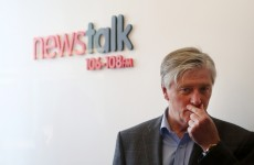 RTE is refusing to run an ad for Newstalk, says Newstalk…