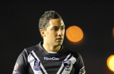 Benji Marshall to make NRL return