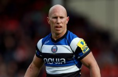 Former Munster scrum-half Stringer helps Bath into Amlin Challenge Cup final