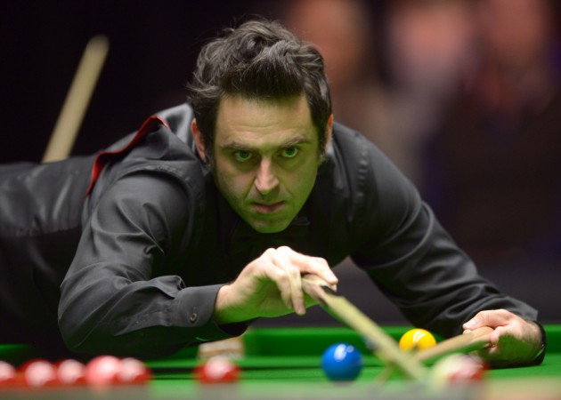 Snooker - 2014 World Snooker Championship Preview Package