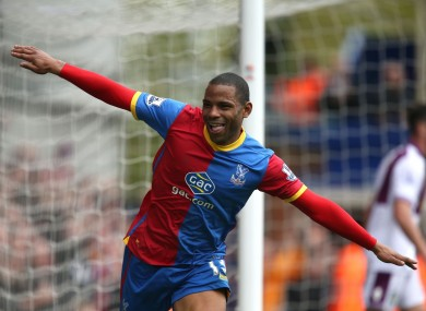 Jason Puncheon Pilate made our list.