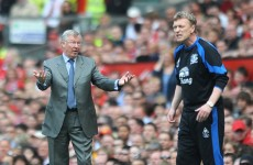 Timeline to departure: How David Moyes went