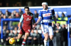 Richard Dunne targets promotion push with QPR after signing contract extension