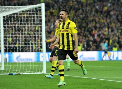 Gundogan has been restricted to one appearance this season.