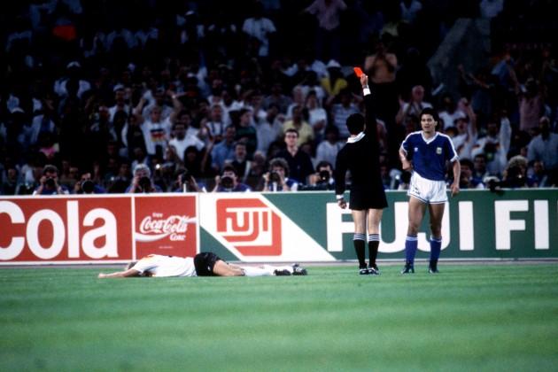 world cup 90 final