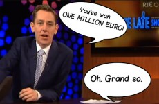 17 essential elements The Late Late Show wouldn't be the same without