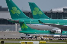 Aer Lingus services resume after cabin crew strike